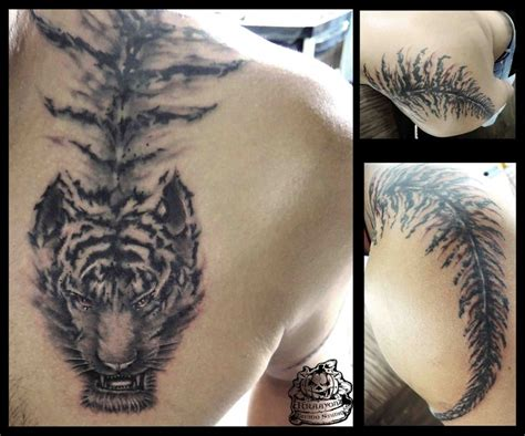 tiger stripe tattoo 17 best ideas about tiger stripe on