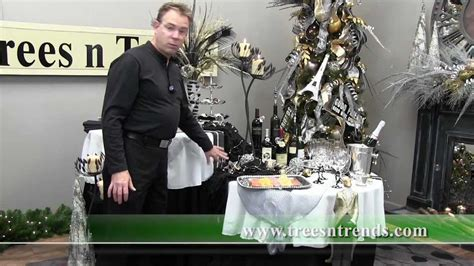 home decor trends over the years how to decorate a new years party table trees n trends