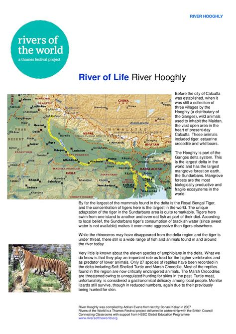 theme of education in the river and the source river hooghly by ralph genang solutions gmbh issuu