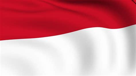 Backround Bendera Merah Putih flag indonesia flags wallpaper 1920x1080