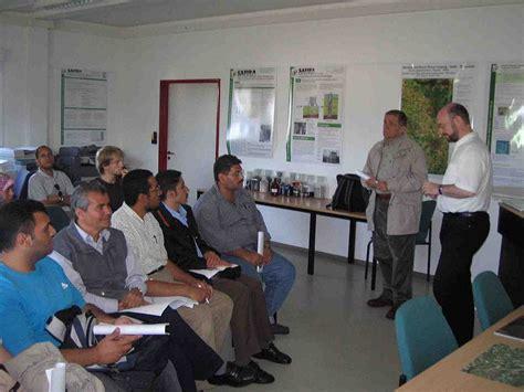 gis class gis course 2006 photo impressions