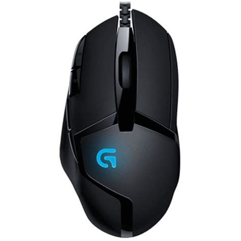 Mouse Logitech Gaming G402 Hyperion Fury Mouse Gaming G 402 Ori G402 Hyperion Fury Fps Gaming Mouse Logitech
