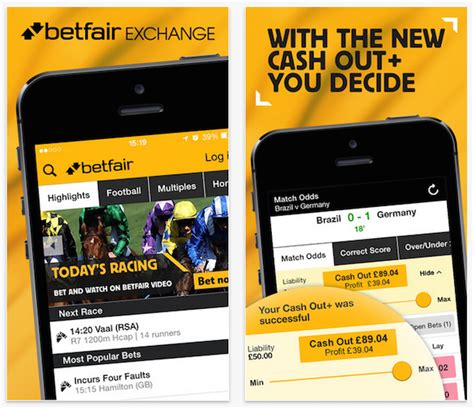 betfair mobile exchange betfair app for iphone review exchange betting on