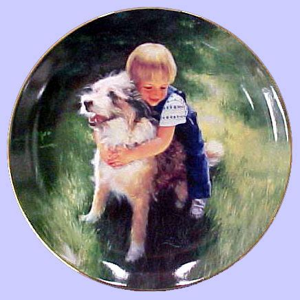 backyard buddies backyard buddies 436 215 436 donald zolan porcelain plates