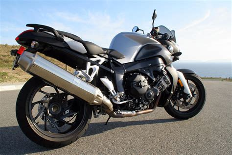 Bmw K1200r by Church Of Mo Review 2006 Bmw K1200r