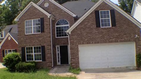 quot homes for rent to own atlanta quot griffin 4br 2 5ba by