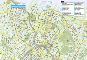 central map of towns auckland tourist map check out auckland tourist map