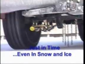 Truck Tire Chains Canada Rud Rotogrip Automatic Tire Chains Wmv