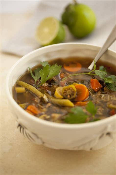 weight watchers garden vegetable soup zero points weightwatchers zero points veggie soup our way from