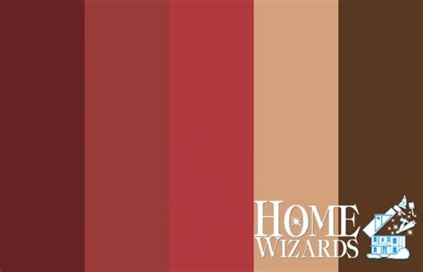 color marsala color palette marsala color of the year home wizards