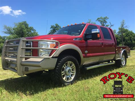 2014 Ford F 250 King Ranch For Sale 79 Used Cars From $26,886