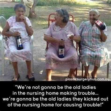 Funny Old Lady Memes - best 25 funny old ladies ideas on pinterest old lady