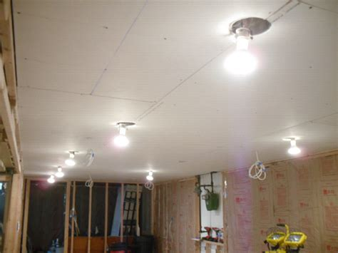 Basements Megan S Moments Basement Ceiling Lights