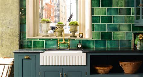 green tiles for kitchen decosee com devol emerald green london tiles devol kitchens