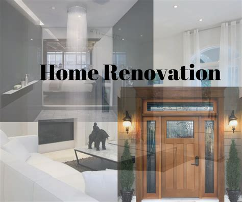 can you make money renovating houses 5 renovation areas that can increase the value of your flat