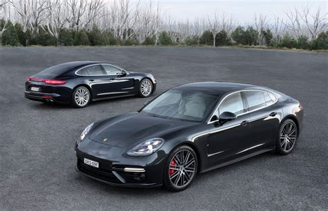 Porsche Panamera by Porsche Panamera Price Autos Post