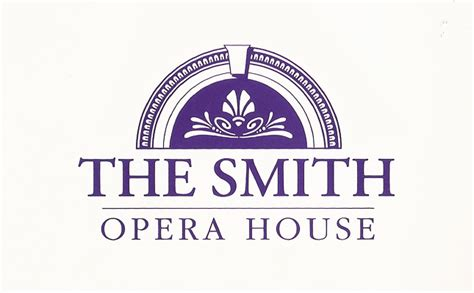 smith opera house chris jackson graphic designer for smith opera house