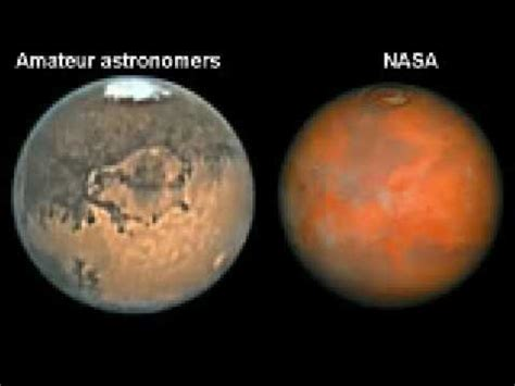 the color of mars 6 7 artificial structures vegetation true colors on mars