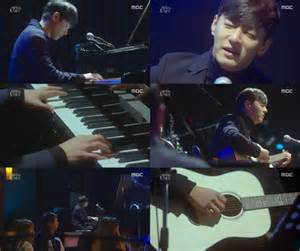 film korea guru piano spoiler quot woman with a suitcase quot lee joon on the piano vs