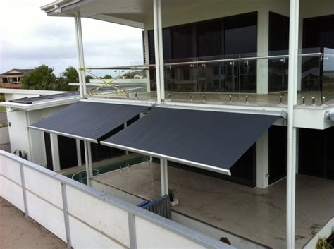 canvas awnings brisbane 1000 images about decks pergolas and stairs on pinterest