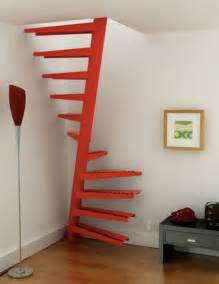 Low Space Stairs Design Dise 241 O De Escaleras