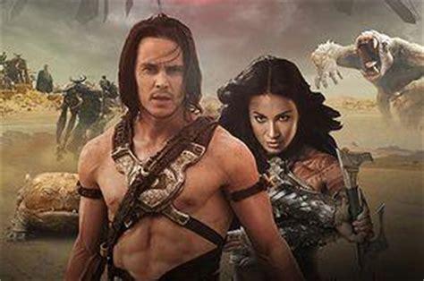 film fantasy sui viri la recensione dei lettori manuel giunta per john carter