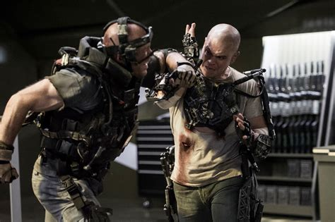 film zombie terbaik sng movie thoughts review elysium 2013