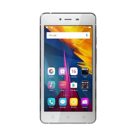 Handphone Polytron Fira jual polytron prime 7 p500m smartphone silver 32 gb 3