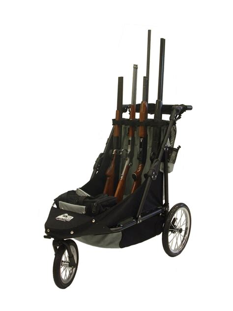 rugged gear cart rugged gear rugged gear rugged gear limited edition 4 gun shooting cart rg15124 limited edition