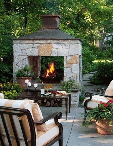 Outdoor Fireplace Plan by Best 25 Outdoor Fireplace Designs Ideas On
