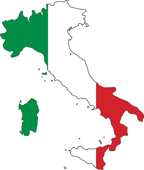 italia clipart italy flag 071211 187 vector clip free clip images