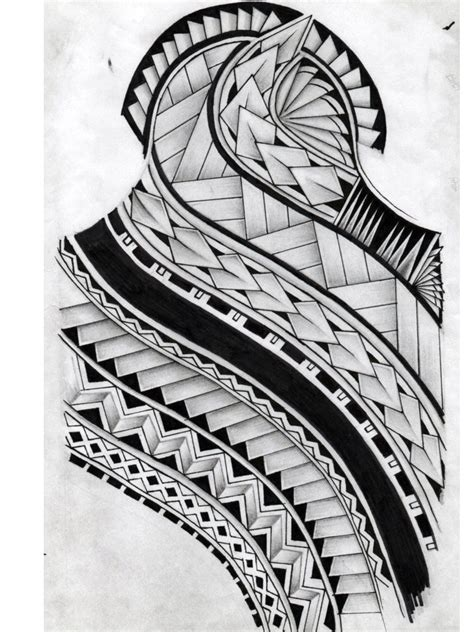 tribal hawaiian tattoos polynesian tribal wallpaper 183