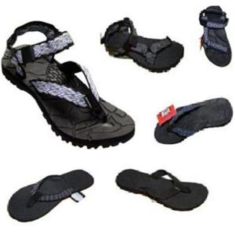Sandal Gunung Original Dafila 3 sandal gunung eiger just 75k melati