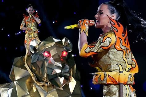 bowl halftime show live katy perry and take