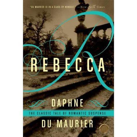themes in the book rebecca balancing frogs rebecca by daphne du maurier