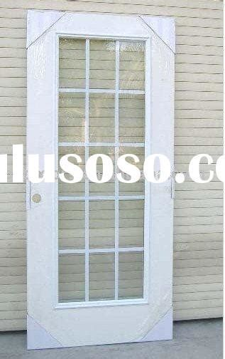 15 Panel Glass Exterior Door 15 Panel Glass Exterior Door Interior Exterior 15 Pane Glass Door 36 X 79 X 1 3 4 Ebay
