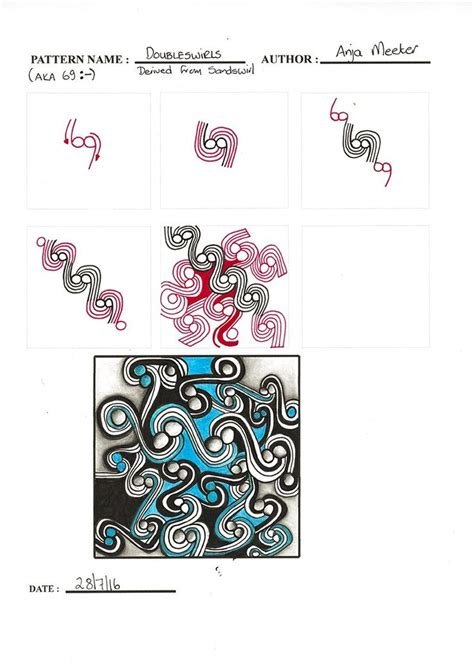 zentangle pattern cyme 1000 images about zentangle patterns more on pinterest