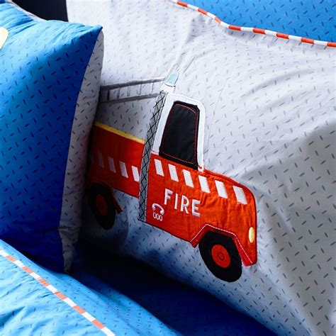 fire truck bedding twin fire truck bedding
