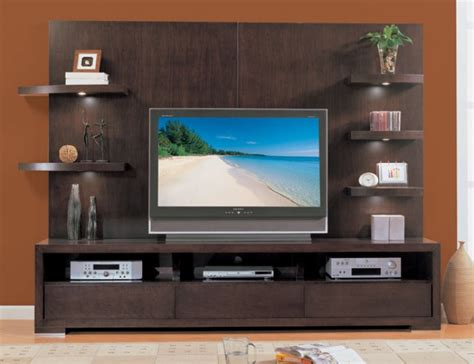 tv units design modern wall tv unit design
