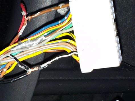 vx clubsport stereo wiring diagram efcaviation