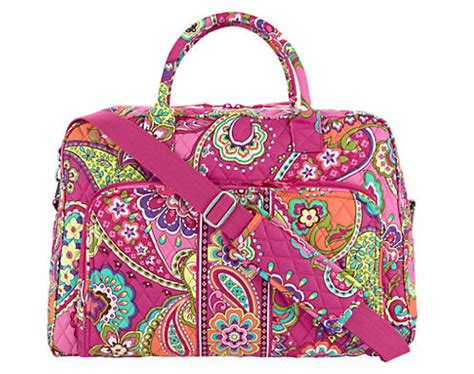 Calling All Wylde Handbag Fans by Vera Bradley 50 Free Shipping
