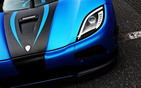 koenigsegg agera r wallpaper blue koenigsegg agera wallpaper and background image