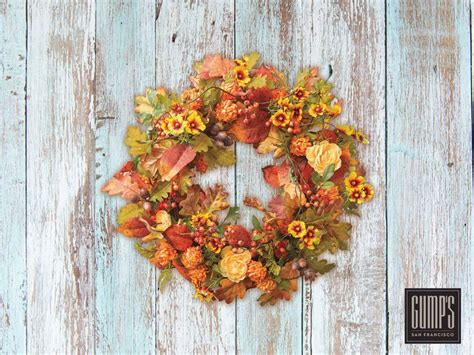 27 best florals and wreaths images on floral wreath blossoms and deco mesh wreaths