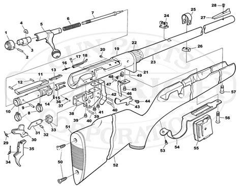 savage model 110 parts diagram savage 110 parts diagram best free home design idea