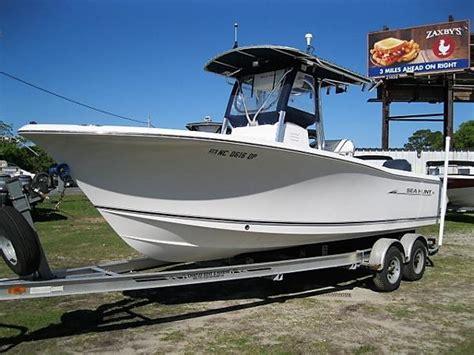 sea hunt boats north carolina sea hunt boats for sale in morehead city north carolina