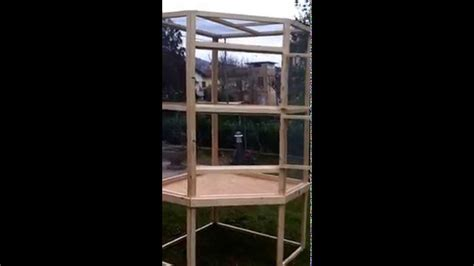 gabbie per inseparabili vendita voliera in legno per uccelli farmaker