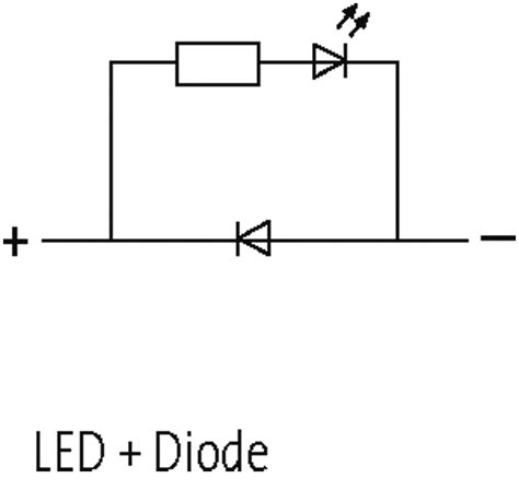 pin diode form valve suppressor form a 18mm at murrelektronik shop