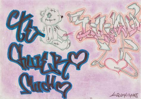 imagenes de rosas en grafiti graffitis de te quiero arte con graffiti