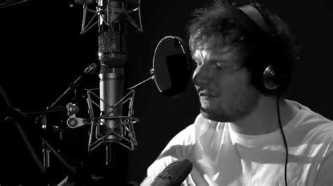 ed sheeran x album youtube ed sheeran x official album spot youtube