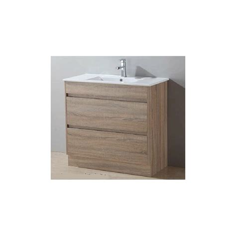 Standing Dresser by 750mm Floor Standing Vanity With 2 Graws Timber Looking